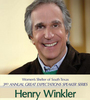 Great Expectations Speaker Series featuring Henry Winkler